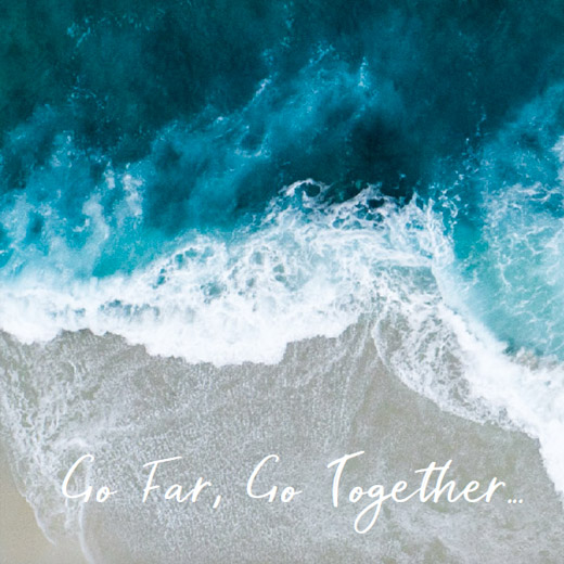 ISTO Go Far Go Together