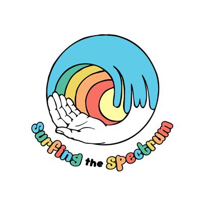 Surfing the Spectrum