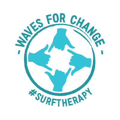 Waves for Change - Surf Therapy